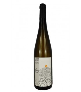 Pinot Gris Zellberg 2018 - Domaine Ostertag