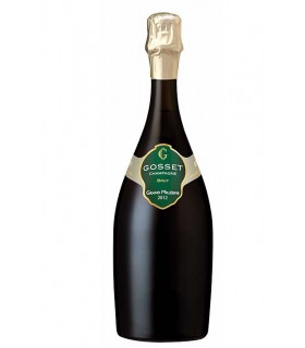 Champagne Gosset Grand Millésime 2012