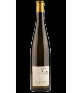 OX Auxerrois 2017 - Domaine Trapet Alsace