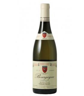 Bourgogne Chardonnay Vieilles Vignes 2017 - Domaine Pierre Labet