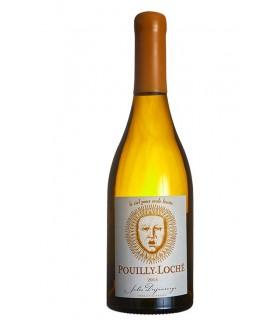 Pouilly-Loché 2015 - Domaine Jules Desjourneys