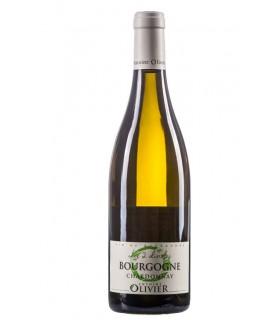 "Bourgogne Chardonnay ""Les 2 Dindes "" 2017 - Domaine Antoine Olivier"