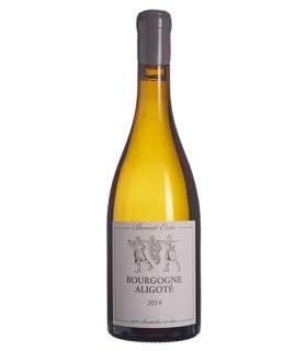 Bourgogne Aligoté 2018 - Benoit Ente