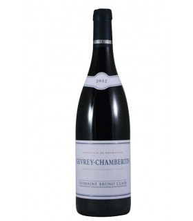 Gevrey-Chambertin 2017 - Domaine Bruno Clair