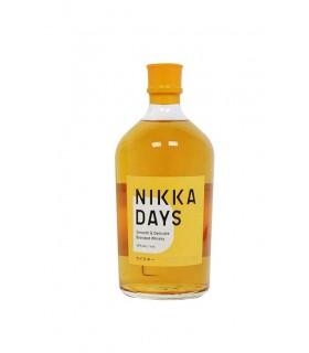 Blended Whisky Nikka Days 40% - Japon