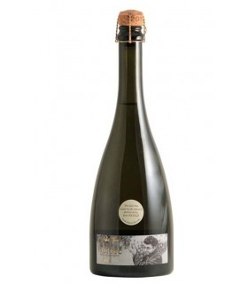 "Cidre ""Esquisse"" Extra-Brut 2017 - Domaine Julien Thurel"