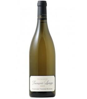 Givry blanc Clos des Vignes Rondes 2018 - F. Lumpp