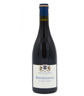 Bourgogne Les Deux Terres 2014 - Domaine Thibault Liger-Belair