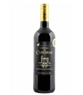 Château de Camarsac Cuvée Prince Noir 2017