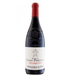 """Châteauneuf-du-pape """"Réserve A. Favier"""" 2017 - Domaine St Préfert"""