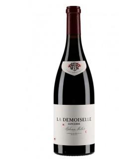 """Sancerre rouge """"La Demoiselle"""" 2015 - Domaine A. Mellot"""
