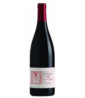 Galets Rouges 2012 - Château Mourgues du Gres