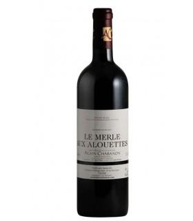 Le Merle aux Alouettes 2015 - Domaine Alain Chabanon