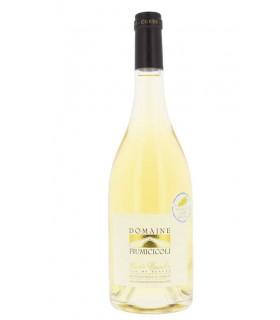 Domaine Fiumicicoli Cuvée Vassilia blanc 2018