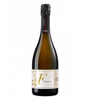 "Champagne ""Fluence"" Brut Nature - Domaine Franck Pascal"
