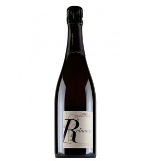 "Champagne ""Reliance"" Brut Nature - Domaine Franck Pascal"