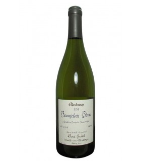 Beaujolais Blanc 2018 - Domaine Bouland