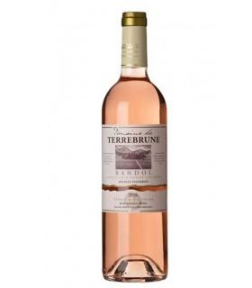 Bandol Rosé 2019 - Domaine de Terrebrune