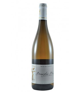 "Beaujolais Blanc ""Terroir de Chatillon"" 2019 - Domaine Chasselay"