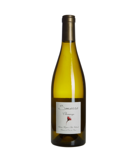 "Sancerre blanc ""Chassenoys"" 2012 - Domaine Guillerault-Fargette"