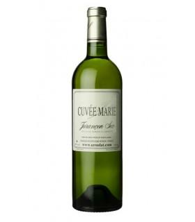 Cuvée Marie 2014 - Clos Uroulat