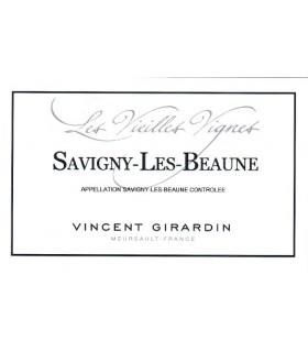 Savigny Les Beaune Vieilles Vignes 2015 - Domaine Vincent Girardin
