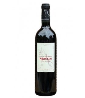 On ne fait pas tourner le MOULIN avec de l'eau 2012 - Château Moulin Pey-Labrie