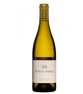 Puech Noble blanc 2018 - Domaine Puech Noble