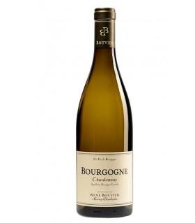 Bourgogne Blanc 2018 - Domaine René Bouvier