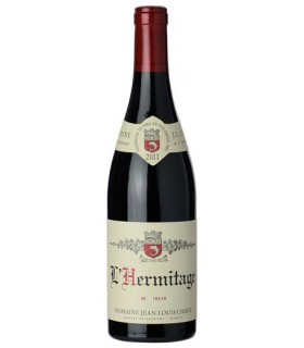 Hermitage Rouge 2011 - Jean-Louis Chave