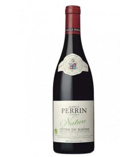 Côtes du Rhône Nature 2018 - Famille Perrin