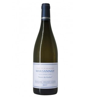 "Marsannay Blanc ""Source des Roches"" 2018 - Domaine Bruno Clair"