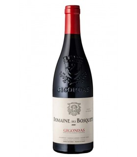 """Gigondas """"Réserve"""" 2018 - Domaine des Bosquets"""