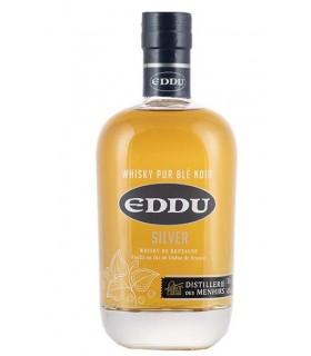 """EDDU Silver """"Pur blé noir"""" - Distillerie des Menhirs"""