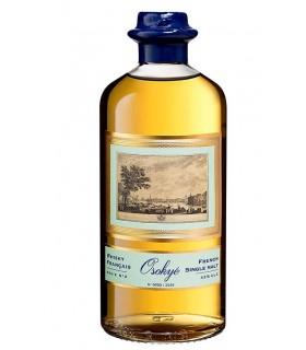 """Whisky Single Malt """"Osokyé"""" série 3 (41.2%) 50 cl - Maison Godet"""