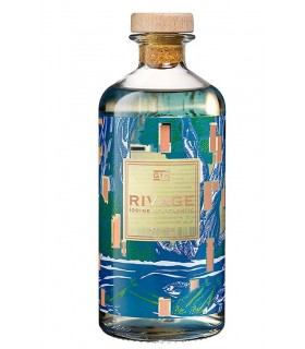 Gin Rivage 50 cl (43%) - Maison Godet