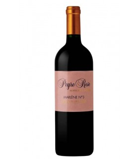 Marlène N°3 2010 - Domaine Peyre Rose