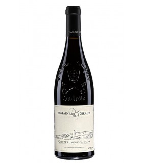Châteauneuf-du-Pape Tradition 2016 - Domaine Giraud
