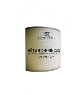 Bâtard-Princesse Chenin 2018 - Domaine Yannick Amirault