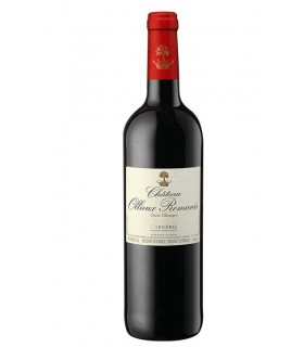 Cuvée Classique Rouge 2019 - Domaine Ollieux Romanis