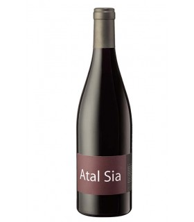 Atal Sia 2017 - Domaine Ollieux Romanis