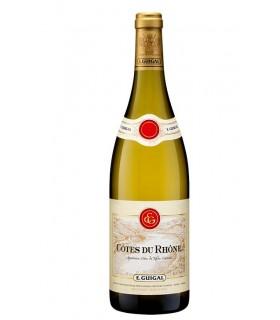 Côtes du Rhône blanc 2019 - E. Guigal