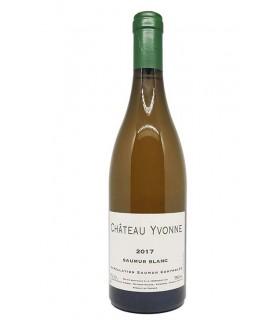 Saumur Blanc 2019 - Château Yvonne