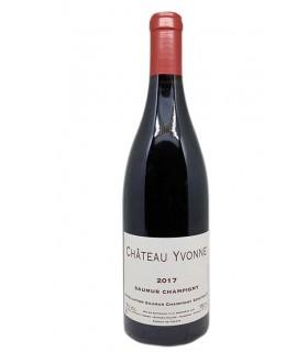 Saumur Champigny 2018 - Château Yvonne