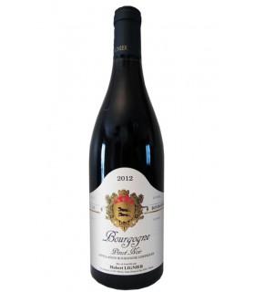 Hubert Lignier - Bourgogne Pinot Noir Les Grands Chaliots 2014