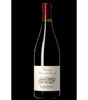 Chinon Domaine 2015 - Domaine Bernard Baudry